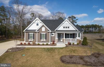 Lewes Single Family Home For Sale: 34578 Addyson Court