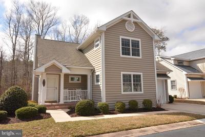 Frankford Single Family Home For Sale: 33821 Waterside Drive #4