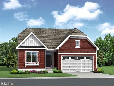 Lewes Single Family Home Under Contract: 34005 Smiths Point Lane