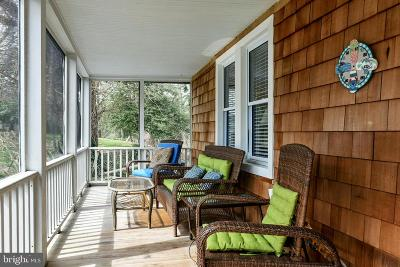 NORTH REHOBOTH Single Family Home For Sale: 37 Virginia Avenue #A