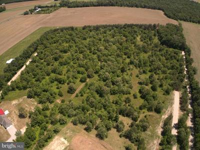Greenwood Residential Lots & Land For Sale: Lot 4 Sharps Mill Road