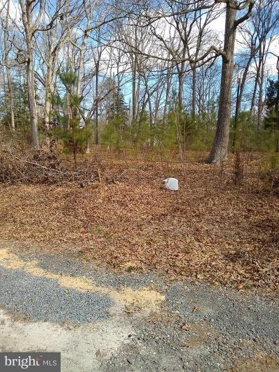 Residential Lots & Land For Sale: 22969 Magnolia Drive