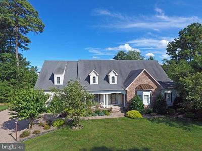 Sussex County Single Family Home For Sale: 88 Blackpool Road