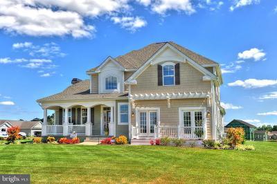 Single Family Home For Sale: 24008 Benjamin Harrison Circle