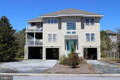 Bethany Beach Single Family Home For Sale: 39618 Water Works Court