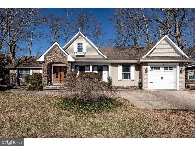 Rehoboth Beach Single Family Home For Sale: 3 State Road