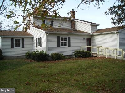 Rehoboth Beach DE Single Family Home For Sale: $379,900