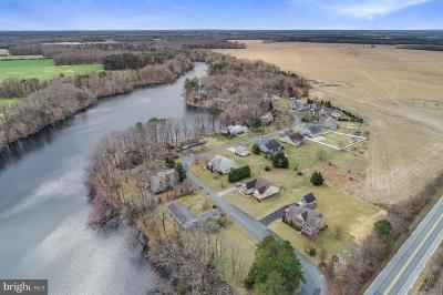 Sussex County Single Family Home For Sale: 106 Bangor Lane