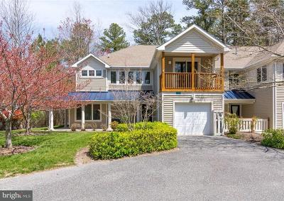 Bethany Beach Single Family Home For Sale: 39249 Freeport Court #59001