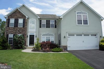 Harbeson Single Family Home For Sale: 27460 Hitching Post Court