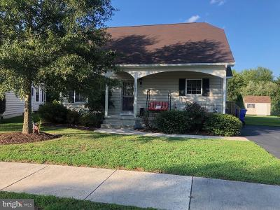 Single Family Home For Sale: 35027 Tybee Street