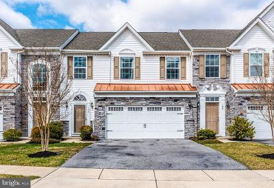 Sussex County Condo For Sale: 104 Augusta Drive