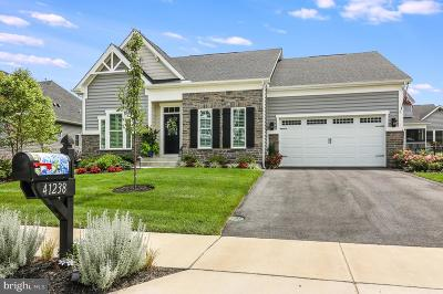 Rehoboth Beach Single Family Home For Sale: 41238 Gloucester Drive