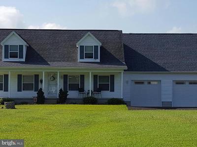 Single Family Home For Sale: 26305 Gabby Lane
