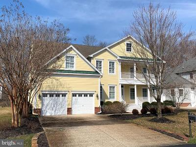 Bethany Beach Single Family Home For Sale: 31301 Terry Cir