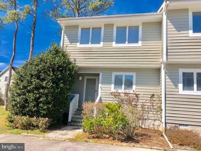 Bethany Beach Townhouse For Sale: 828 Westwood Avenue #A
