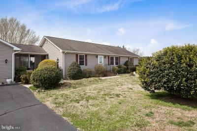 Milford Single Family Home For Sale: 6436 Bucks Road