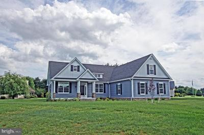 Rehoboth Beach Single Family Home For Sale: 2 Arnell Drive
