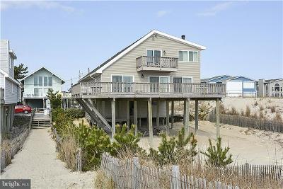 South Bethany Single Family Home For Sale: 506 N Ocean Drive