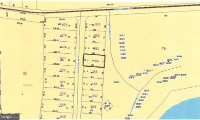 Bethany Beach Residential Lots & Land For Sale: 407 Salt Pond Road