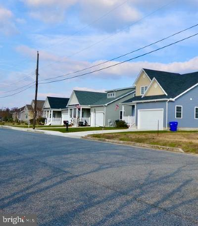 Residential Lots & Land For Sale: 406 Sussex Street