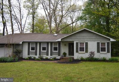 Millsboro Single Family Home For Sale: 25414 S Oak Drive
