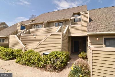 Rehoboth Beach Condo For Sale: 20852 Spring Lake Drive #404