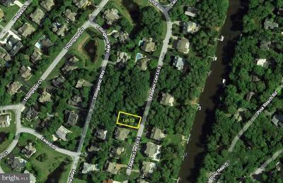 Canal Corkran Residential Lots & Land For Sale: 39 Eleanor Lee Lane E #LOT 52