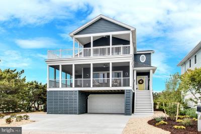 Dewey Beach Single Family Home For Sale: 7 Clayton Street #7
