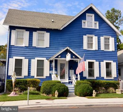 NORTH REHOBOTH Single Family Home For Sale: 65 Lake Avenue
