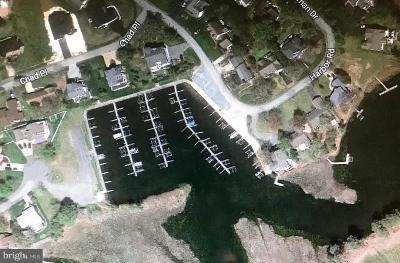 Millville Residential Lots & Land For Sale: 31082 Naomi Drive #60