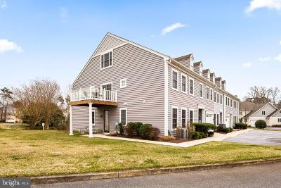 Rehoboth Beach Single Family Home For Sale: 10 Wills Way #45
