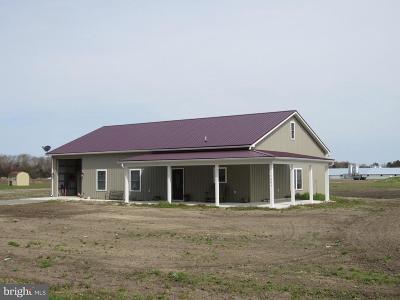 Delmar Farm For Sale: 17895 Line Church Road