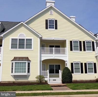 Sussex County Townhouse For Sale: 32397 Back Nine Way #3752