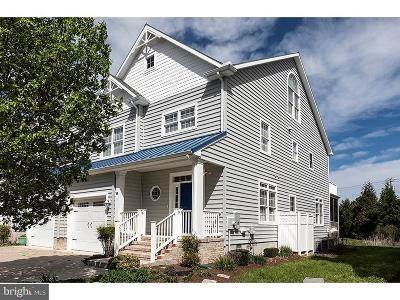Single Family Home For Sale: 19 Ocean Mist Drive #2A