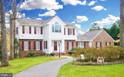 Seaford Single Family Home For Sale: 4 Greenleaf Lane