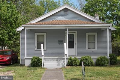 Milford Single Family Home For Sale: 913 SE 2nd Street