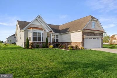 Lewes Single Family Home For Sale: 31428 Waters Way