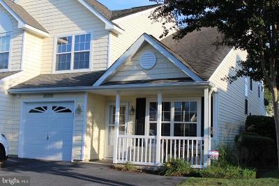 Rehoboth Beach Townhouse For Sale: 20258 Simonton Court #29