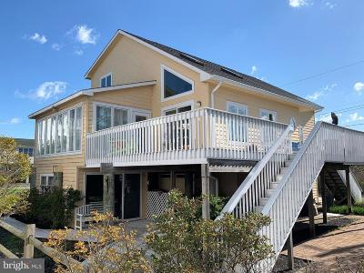Bethany Beach Single Family Home For Sale: 35199 Hassell Avenue