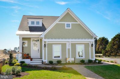 Lewes Single Family Home For Sale: 31350 Topsail Drive #54