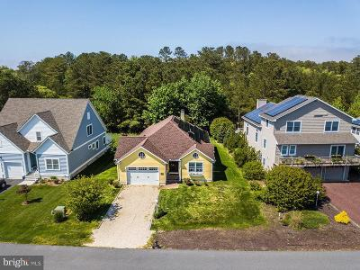 Bethany Beach Single Family Home For Sale: 490 Bethany Loop