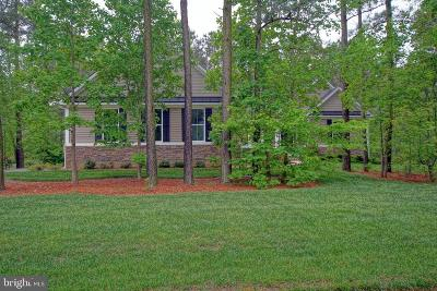 Single Family Home For Sale: 30416 Oak Crest Pond Drive