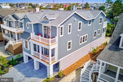 Bethany Beach Single Family Home For Sale: 216 2nd Street