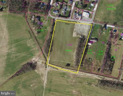 Greenwood Residential Lots & Land For Sale: S Draper Street