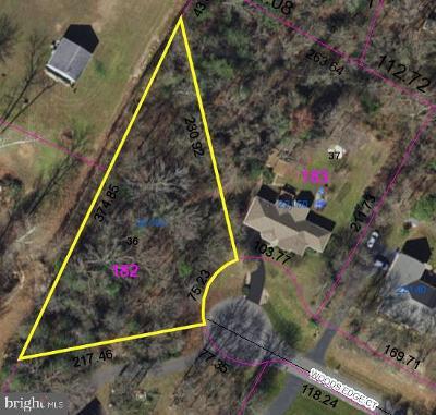 Bridgeville Residential Lots & Land For Sale: 22152 Woods Edge Court