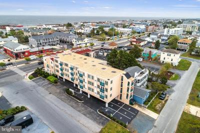 Dewey Beach Single Family Home For Sale: 1609 Coastal Highway #402