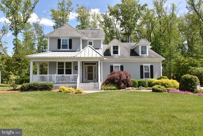 Sussex County Single Family Home For Sale: 37358 Shelter Drive