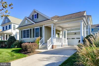 Sussex County Single Family Home For Sale: 36461 Wild Rose Circle