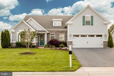 Dagsboro Single Family Home For Sale: 28955 Habersham Lane